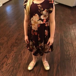 Other - Ava & Yelly girls dress